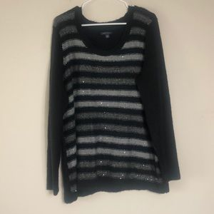 Tommy Hilfiger Sweater with sequins